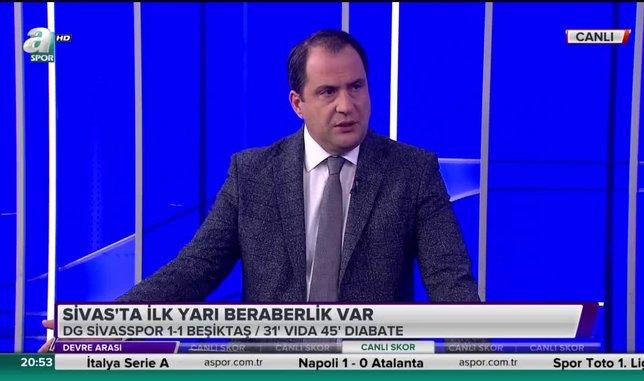 Eman Toroğlu: Beşiktaş'ın kaybetmeye zamanı ve hakkı yok