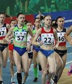 Balkan Salon Atletizm Şampiyonası'nda 11 madalya aldık