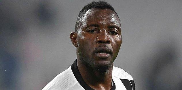 Juventus'tan Asamoah paylaşımı!