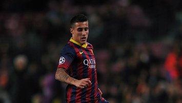 Fırtına'ya transferde Barça engeli!