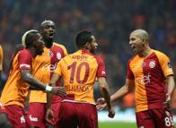 Cenk Ergün'den Galatasaray taraftarına çifte müjde! Onyekuru ve Belhanda....