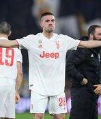 Juventuslu futbolculardan büyük fedakarlık!