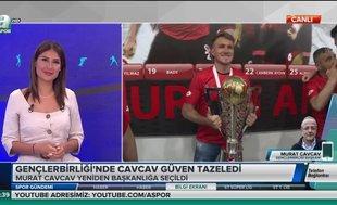 """Murat Cavcav'dan Mert Çetin açıklaması! """"G.Saray ve Beşiktaş..."""""""