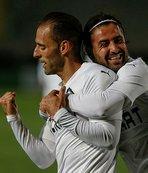 1. Lig'in en golcüsü Marco Paixao