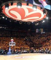 THY EuroLeague to kick off October 3