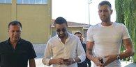 Kayserispor'dan 2 yeni transfer
