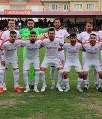 Nevşehir'de puanlar paylaşıldı