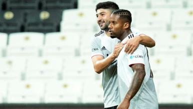 Beşiktaş'ın kiralıkları kulübede!