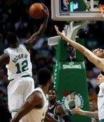 Celtics'ten peş peşe 5. galibiyet