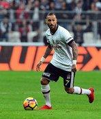 Beşiktaş bir üst tur için sahada