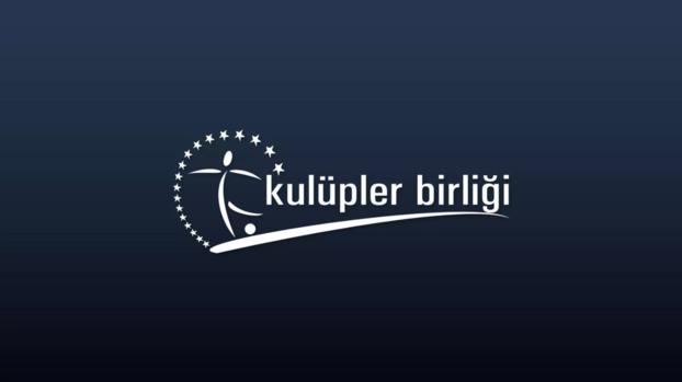 Son dakika spor haberleri | Kulüpler Birliği yabancı kuralının kaldırılması için Tahkim Kurulu'na başvurdu!