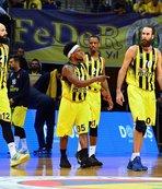 Fenerbahçe - Real Madrid maçı şifresiz!
