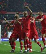 A Milli Futbol Takımı'nın EURO 2020 mesaisi başlıyor