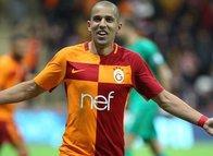 Sofiane Feghouli'den flaş transfer açıklaması!