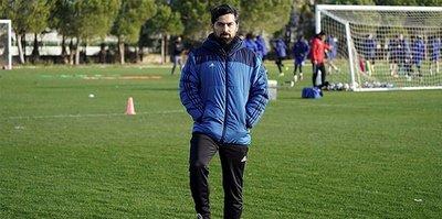 Göztepe'nin 30. teknik direktörü İlhan Palut oldu