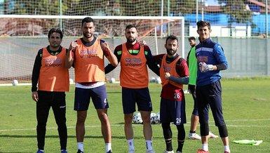 Aytemiz Alanyaspor deplasmanda Konyaspor ile karşılaşacak