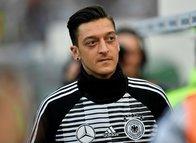 Uli Hoeness'ten skandal Mesut Özil ifadeleri!