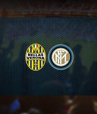 Hellas Verona-Inter maçı ne zaman? Saat kaçta? Hangi kanalda canlı yayınlanacak?