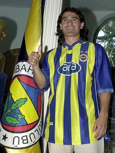 Ortega'dan Fenerbahçelileri kızdıracak sözler