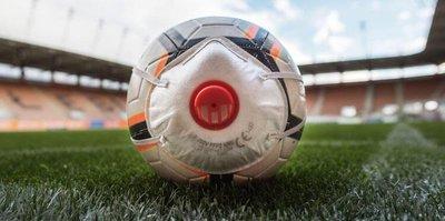 Ankaragücü açıkladı: Bir futbolcumuzun corona virüsü testi pozitif