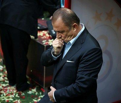 Fatih Terimden flaş 11 kararı! Yıldız isim kulübüye...