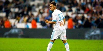 Trabzonspor'da Yusuf Sarı imzaya yakın