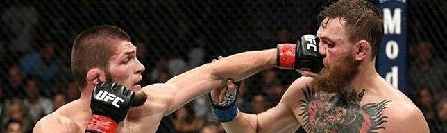 Nurmagomedov ve McGregor'a ceza