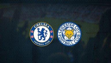 Chelsea - Leicester City maçı ne zaman, saat kaçta ve hangi kanalda canlı yayınlanacak? | İngiltere FA Cup Final