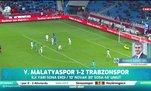 Trabzonspor'da Sörloth şoku