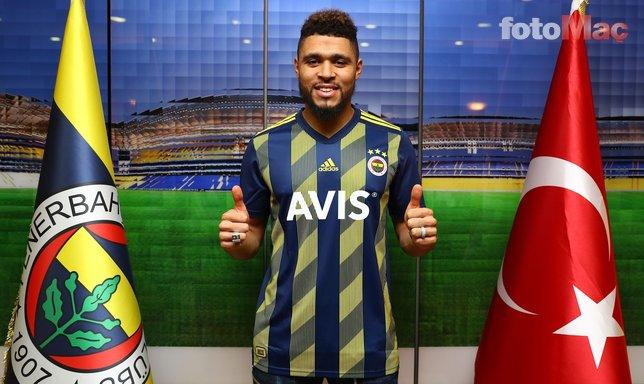 Vedat Muriç'e flaş transfer teklifi! Fenerbahçe para basacak..