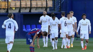 Real Madrid transfer dönemini sessiz geçirdi