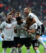 Beşiktaş'ın rakibi Sarpsborg