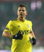 Emre Belözoğlu'dan Aurelio açıklaması! ''En büyük hedefimiz...''