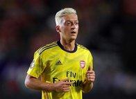 Arsenal'dan flaş Mesut Özil kararı!