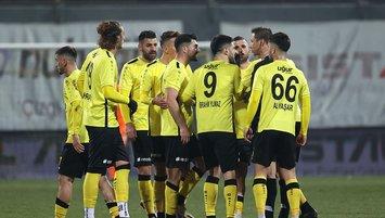 Tahkim Kurulu İstanbulspor Samsunspor maçı için kararını verdi