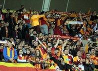 İşte Gaziantep FK-Galatasaray maçının sineması