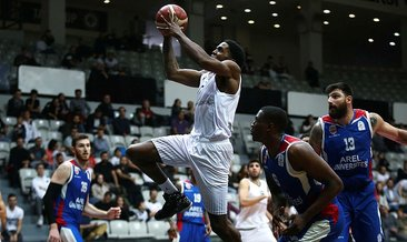 Beşiktaş Sompo Sigorta FIBA Şampiyonlar Ligi'nde Happy Casa ile karşılaşacak