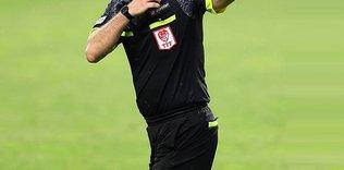 Ziraat Türkiye Kupası Son 16 Turu hakemleri açıklandı!