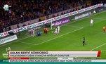 Galatasaray sahasında mağlup olmuyor