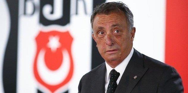 Ahmet Nur Çebi'den destek çağrısı!