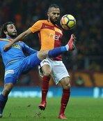 En golcü ve sert, Süper Lig