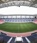 F.Bahçe maçı öncesi Tarsus İdman Yurdu'ndan stat açıklaması