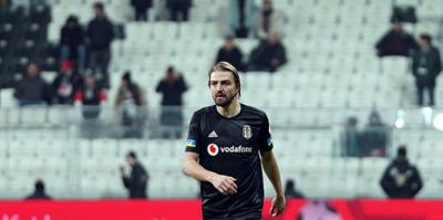 Beşiktaş'ta Caner Erkin depremi! Fenerbahçe...