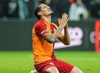 Galatasaray'da Maicon şoku!