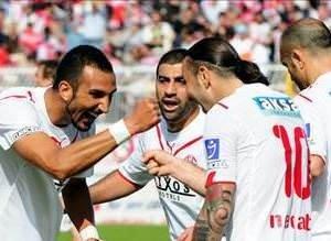 Antalyaspor  - Sivasspor (TSL 25. hafta maçı)