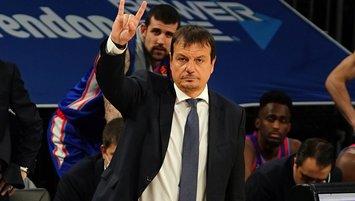 Ergin Ataman'dan Euroleague şampiyonluğu açıklaması!