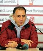 Karabükspor'da Levent Açıkgöz ile yollar ayrıldı