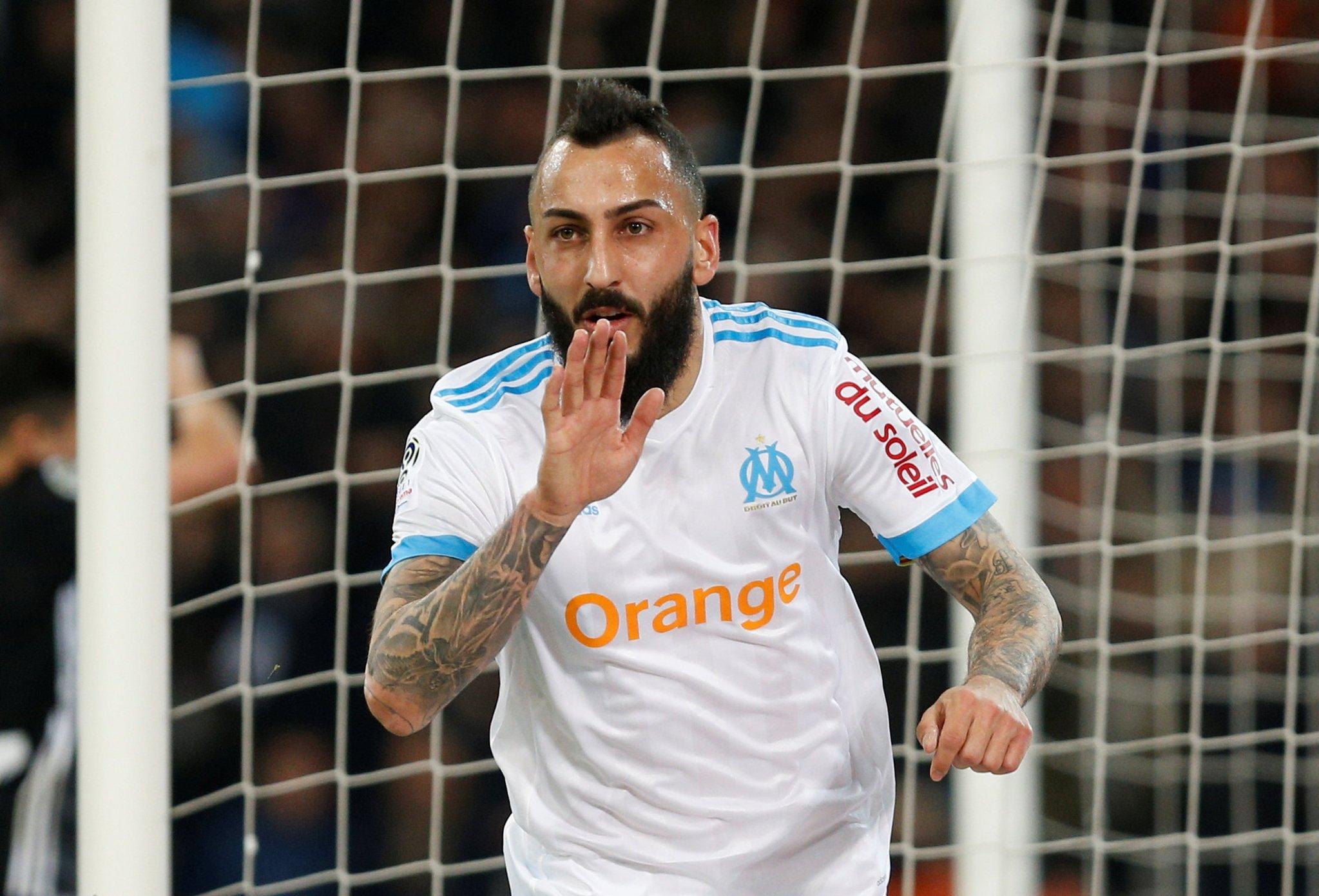 Beşiktaş Gomis'in halefini alıyor