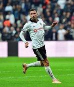 Beşiktaş'ta Oğuzhan'a 7 talip