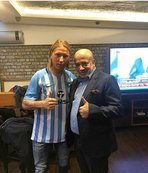 Jonathan Legear Adana Demirspor'da